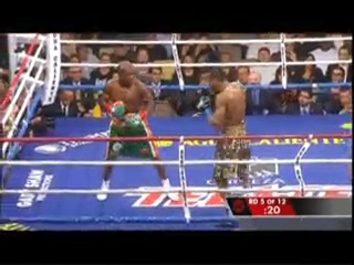 Timothy Bradley vs Lamont Peterson / ������ ������ - ������ ��������